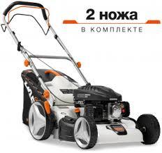 <b>Газонокосилка бензиновая DAEWOO DLM</b> 50SP: купить в Москве ...