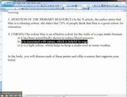 resume examples how to write a good topic sentence sample resume examples 9 good thesis statements how to write a good topic sentence sample