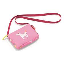 <b>Сумка детская Reisenthel</b> Itbag Abc Friends Pink — купить в ...