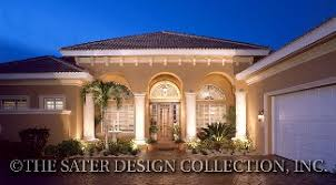 Sater Design Collection  Inc  The Kinsey House Plan DDWEBDDDS