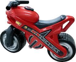 <b>Каталка</b>-<b>мотоцикл Coloma</b> Y Pastor МХ — купить в интернет ...