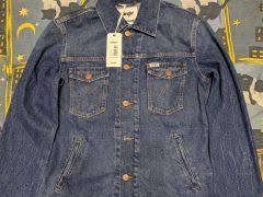 <b>Wrangler джинсовая</b> куртка - Личные вещи, <b>Одежда</b>, <b>обувь</b> ...
