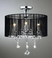 drum pendants product categories light up my home lightupmyhomecom black crystal chandelier lighting