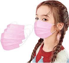 10PCS/Set <b>Disposable Kids Child</b> Anti-Dust Mouth Face Non ...