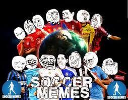 Soccer Memes via Relatably.com