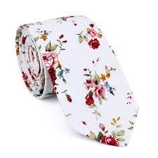 <b>Men's Floral</b> Ties: Amazon.com