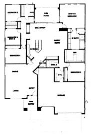 Types bedroom floor plans   bedroom ranch bedroom ranch floor plans