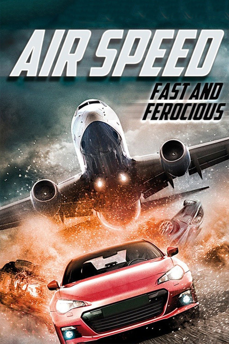 Download The Fast and the Fierce (2017) Full Movie In Hindi-English (Dual Audio) Bluray 480p [300MB]   720p [900MB]