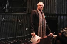 <b>Sting</b> Talks Bringing Deeply Personal Musical 'The <b>Last Ship</b>' to L.A. ...