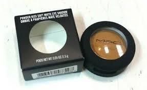 <b>MAC</b> Eyeshadow in <b>These Bags Are</b> Designer .05 oz NIB   eBay
