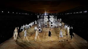 Shows & Events | <b>Burberry</b>