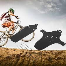 <b>Ultra Lightweight Bicycle Mudguard</b> Easy To Install MTB Fender ...