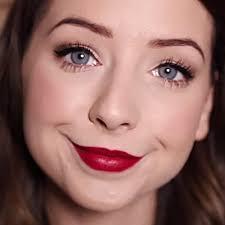 zoella makeup 2