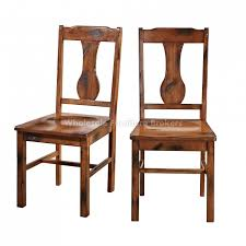 walker edison huntsman dark oak dining chair set of 2 gowfb pertaining to oak dining chairs amazing dark oak dining