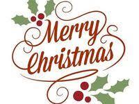 <b>Merry Christmas</b>