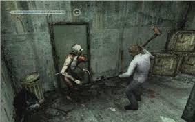 Resultado de imagen para silent hill 4 the room xbox