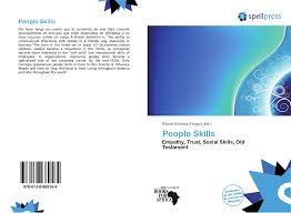 search results for job related skills bookcover of people skills