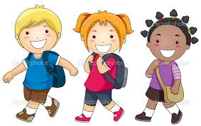 Image result for children going to school