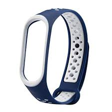 Buy Epaal TPU Silicon <b>Band Strap for Xiaomi Band</b> 3/4, <b>Mi Band</b> 3 ...