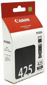 Картридж для принтера <b>Canon PGI</b>-<b>425</b> Twin pack (<b>черный</b> ...