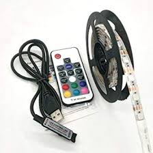Zorbes <b>ZDM 5V</b> 15-30W <b>5050 100</b>/200CM USB Waterproof RGB ...