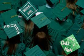 market mixed for college grads job market mixed for college grads