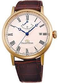 <b>Часы Orient EL09002W</b> - купить мужские наручные <b>часы</b> в ...