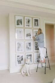 Homes Interior Designs the 25 best hallways ideas my photo gallery wall 8987 by uwakikaiketsu.us