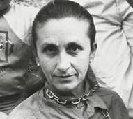 PAVIA - Angela Montagna, sposata Casella, da tutti conosciuta come ''madre coraggio'' e' morta nella serata di ieri a Pavia all'eta' di 65 anni. - 1323536031557_casella