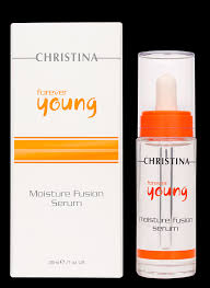 Forever Young Moisture Fusion <b>Serum</b> (<b>Сыворотка для</b> ...