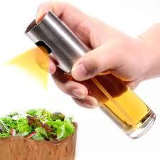 Распылитель оливкового <b>масла</b> Диспенсер для барбекю ...