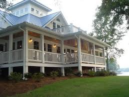 House Plans With Wrap Around Porches Southern Living   Home Design    Southern House Plans Wrap Around Porch