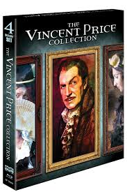 nd rd picks peeks the uninvited the haunting vincent the vincent price collection blu ray the pit the pendulum the masque of the red death the haunted palace the fall of the house of usher