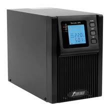 <b>ИБП POWERMAN</b> Online 1000 - UPS 1000 ВА/900 Вт | Источник ...