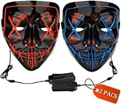 purge mask - Amazon.com