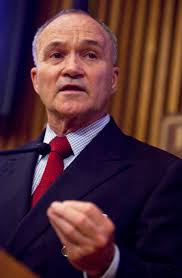 Ray Kelly Lands Gig at Council on Foreign Relations - ray-kelly