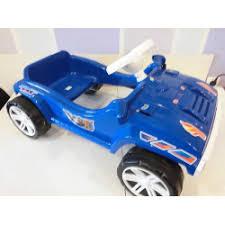 Отзывы о Машина-<b>каталка Orion Toys</b> с педалями для катания ...