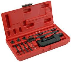 STOCKTON TOOL COMPANY <b>Chain</b> Breaker and <b>Rivet Tool Kit</b>