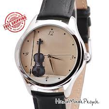 <b>Violin</b> Watch <b>Women</b> Watches <b>Classic</b> Style <b>Womens</b> Watch Music ...