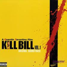 Купить lp <b>Kill Bill</b> Vol. 1 <b>OST</b>   Интернет-магазин пластинок и CD