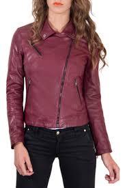 <b>Кожаные</b> женские <b>куртки</b> из натуральной кожи <b>AD MILANO</b> ...