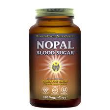 <b>Nopal Blood Sugar</b>: U.S. Grown Nopal Cactus | HealthForce ...