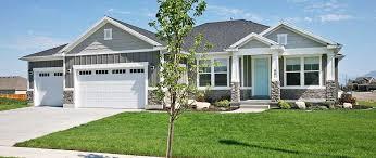 House Plans  Rambler
