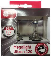 "<b>Лампа</b> автомобильная <b>General Electric</b> ""Megalight Ultra ""120 ..."