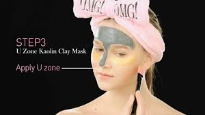 <b>Double Dare OMG</b>! 4in1 KIT Zone System Mask - YouTube