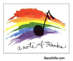 Image result for thank music