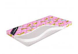 Детский <b>матрас BeautySon Baby Fiber</b> 6 – купите матрас для ...