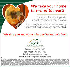 mcs mortgage bankers inc nmls linkedin mcs valentines day social media png