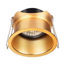 Встраиваемый <b>светильник novotech 370447</b>, GU10, 50 Вт ...