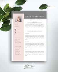 resume template 3 page cv template cover letter instant page 3 de modèle cv modèle de cv lettre de par fortunelleresumes